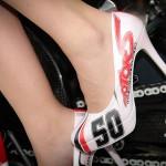 Les girls des 24h du Mans