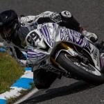 Yamaha R6 Circuit Carole