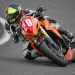 WERC Motors Events Circuit Carole