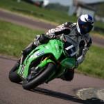 Circuit Pouilly En Auxois - Infini Team Moto # 10