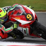 FSBK Magny Cours Anthony Chatillon #09