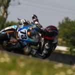 CDF PromoSport - Circuit Carole - Philippe Iniguez